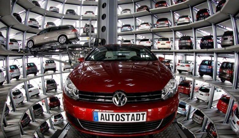 Volkswagen at Brisbane Car Broker
